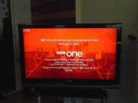 SONY BRAVIA 40inch FULL HD LCD TV,FREEVIEW,FREE DELIVERY