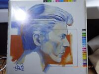 fashions bowie 10 pic/disc set in booklet