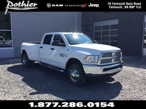 2017 Ram 3500 Tradesman | DIESEL | REAR CAMERA | BLUETOOTH |