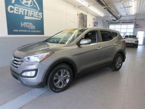2013 Hyundai Santa Fe LUXURY CUIR TOIT