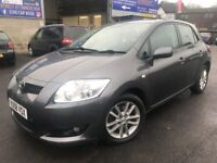 Excellent car with full service history. 1 Owner from new. 2 keys.