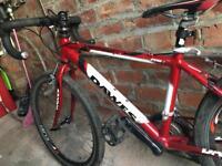 """Kid's road bike Dawes - 24"""" wheels"""