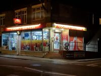 Superb newly fitted SELF SERVICE CONVENIENCE STORE, FULL FREE OFF LICENCE