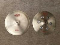 Zildjian Azuka Sombrero Hi-Hat Cymbal