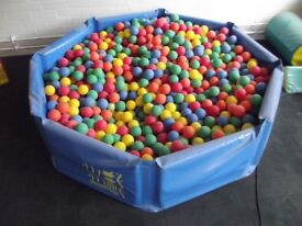 Childs Ball Pool