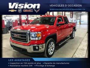 2015 GMC Sierra 1500 SLE ** 5.3 ** edition kodiak **