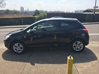 Great First Car - Vauxhall Corsa 1.3