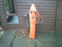 FLYMO GARDEN VAC 1800 TURBO! FOR SALE