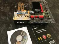 Nvidia GEFORCE GT 710 low profile