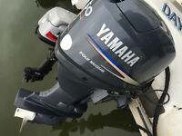 Wanted outboard engine 4 stroke 30hp to 90hp