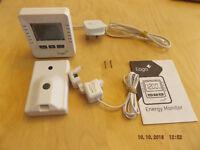 EAGA Energy Monitor - SAVE MONEY!!!!!