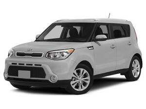 2015 Kia Soul EX+ *BTOOTH *BACK-UP CAM *HTD SEATS