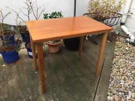 Vintage 1960s Czechoslovakian Side table