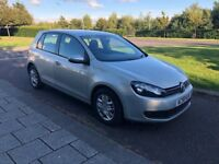 Volkswagen Golf 1.4 petrol only 64320miles