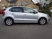2011 VW POLO 1.2 TDi SE - 5 DOOR - CHEAP INSURANCE & £20 TAX - BARGAIN