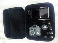 Action Camera by Apeman