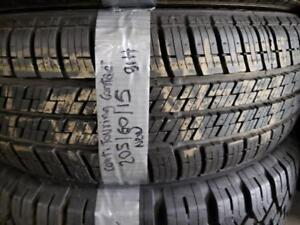 1 summer tire conti touring contact 205/60r15