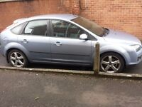 2007 ford focus tdci breaking.sold sold sold.