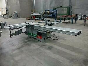 Anteldorf F92T Sliding Table Saw