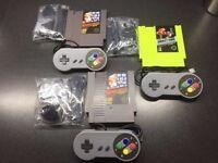 Retro Arcade Emulator – - NES, SNES, MEGA Drive, SEGA Master System - AND So Much More !