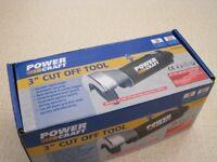 """Air Power Cut-off Tool - 3"""" disc"""