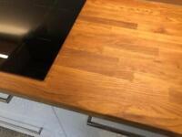 IKEA oak kitchen worktops (new)