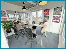 AVAILABLE NOW! Office To Rent In Creative Space Leyton | UNIT TO LET | Onsite Cafe