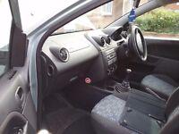 2004 Ford Fiesta XL, 5 door