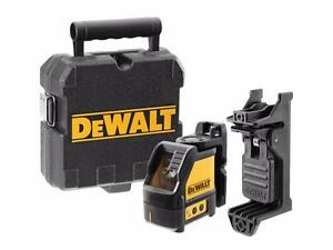 Dewalt (DW088CG) Green Cross Line Laser (BRAND NEW) $199.99
