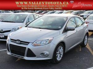 2012 Ford Focus SE (#423)
