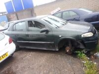 Vauxhall Astra 04 / Breaking