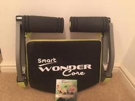 Smart wonder core with DVD