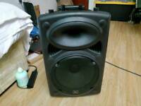 Pro DJ / Karaoke Amp