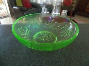 Uranium bowl Mount Sheridan Cairns City Preview