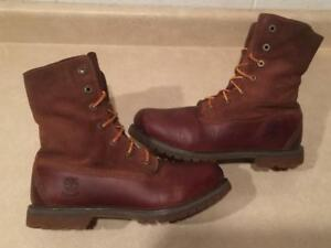 Women's Size 9 Timberland Insulated Winter Boots