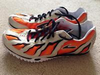 Brooks Women's Track Spikes, size 8.5