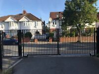 SAFE AND SECURE PARKING SPACE LOCATED IN WEST LONDON