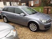 Astra 1.8 design automatic only 66k full service history