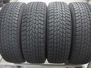 235/65R18, TOYO G02-Plus OPEN COUNTRY, winter tires