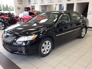 2008 Toyota Camry XLE V6 CUIR/TOIT/MAGS ET +