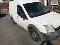 Ford Transit connect T230 L 1.8 diesel LWB High Top **10 months MOT**