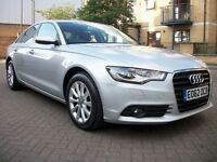 Audi A6 3,0 TDi SE multytronic ( 1 owner from new ) Imaculate condition