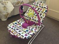 Mamas & Papas Baby bouncer / cradle