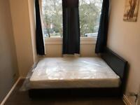 BIG SIZE SINGLE ROOM WITH DOUBLE BED