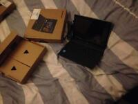 LENOVO TOUCHSCREEN LAPTOP EXCELLENT CONDITION FULLY BOXED