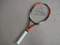 Dunlop Tennis Racquet - Tempo Ti 98 Tennis Racket