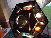 """""""Showtec"""" Hexacon Disco light for sale"""
