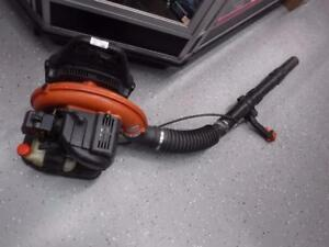 Echo Backpack Blower - We Buy and Sell Pre-Owned Landscaping Equipment - 114725 - CH83405