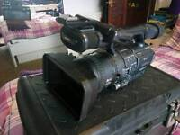 Video camera Sony HDR Fx1 High Definition Video Camera