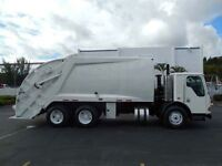 2006 Sterling CONDOR LOW ENTRY REFUSE TRUCK -